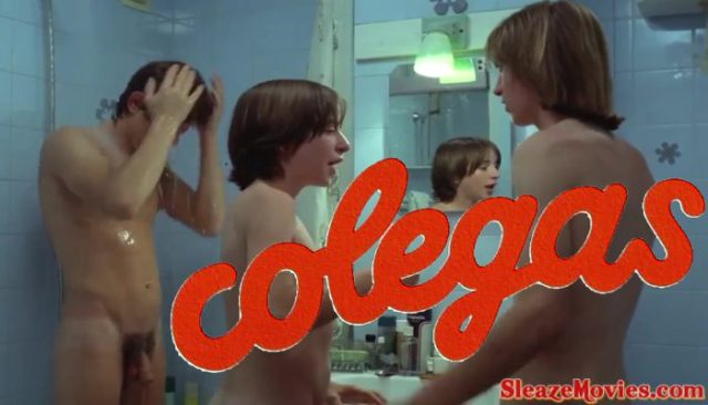 Colegas (1982) watch uncut