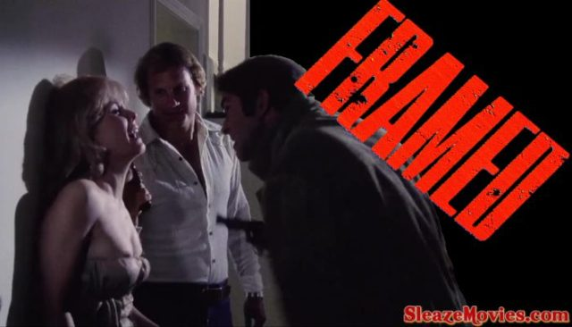 Framed (1975) watch online