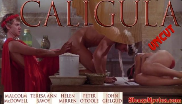Caligula (1979) watch uncut xxx