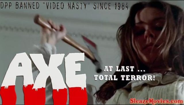 Lisa, Lisa aka Axe (1974) watch uncut