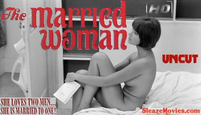 A Married Woman (1964) watch uncut