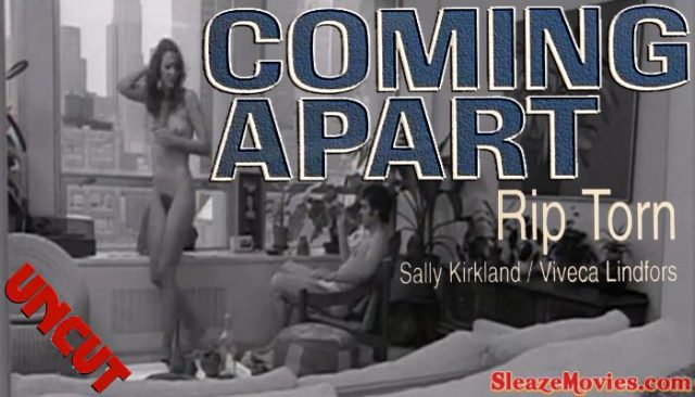 Coming Apart (1969) watch uncut