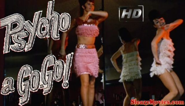 Psycho a Go-Go (1965) watch online