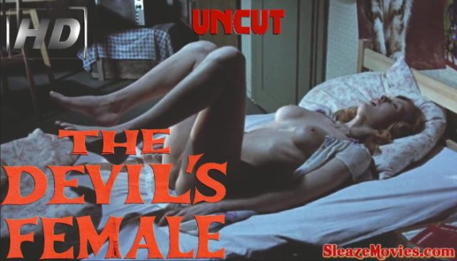 The Devil's Female (1974) watch uncut