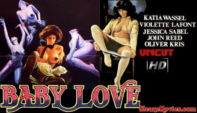 Baby Love (1979) watch uncut