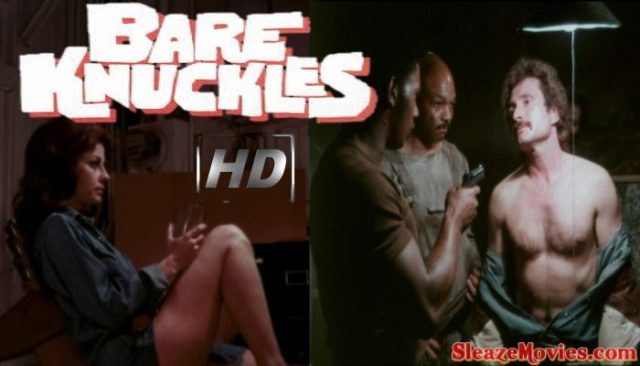 Bare Knuckles (1977) watch online