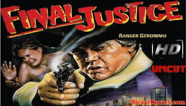 Final Justice (1985) watch uncut