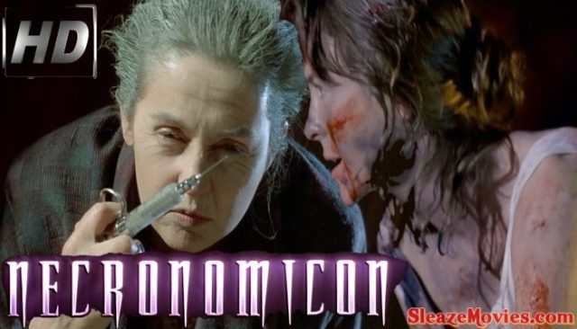 Necronomicon : Book of Dead (1993) watch online