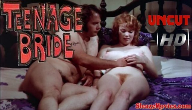 Teenage Bride (1975) watch uncut