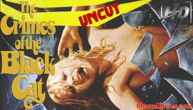The Crimes of the Black Cat (1972) watch uncut