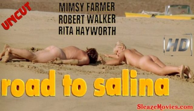 The Road to Salina (1970) watch uncut