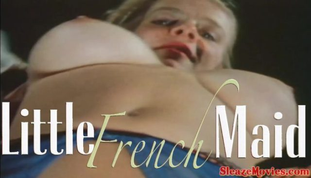The Little French Maid (1981) watch uncut