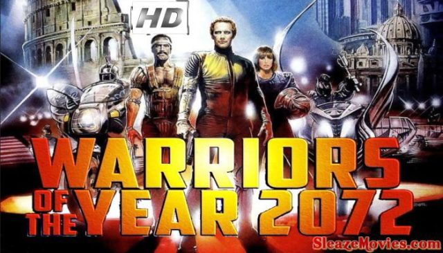 Warriors Of The Year 2072 (1984) watch online