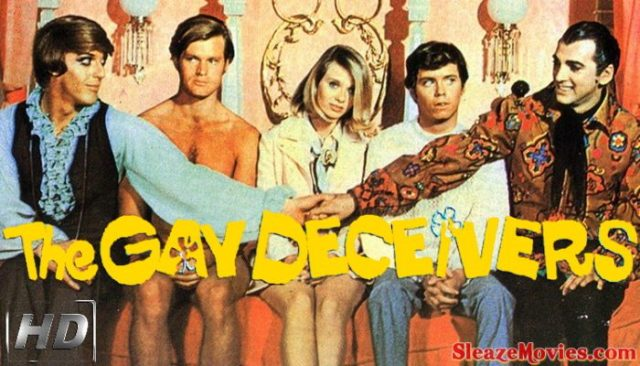 The Gay Deceivers (1969) watch uncut