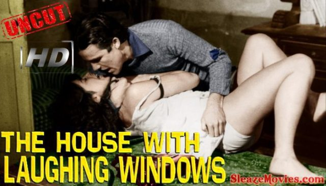 The House of the Laughing Windows (1976) watch uncut