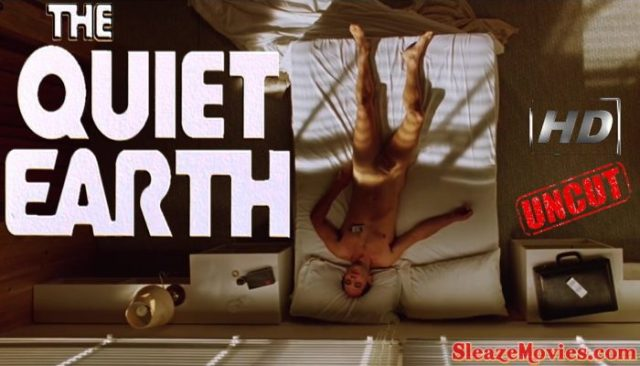 The Quiet Earth (1985) watch uncut