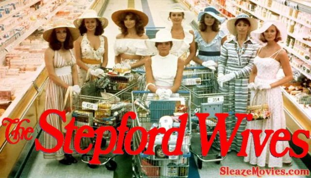The Stepford Wives (1975) watch online