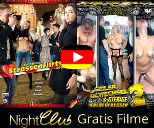 kostenlose Sextapes - Free Porn - auf Nightclub.eu