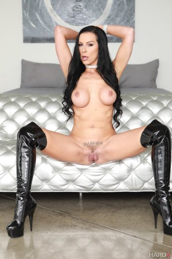 Porno-Star Texas Patti