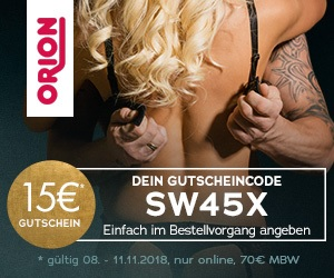 Aktionsangebote bei Orion - 15 Euro Rabattgutschein für Alles