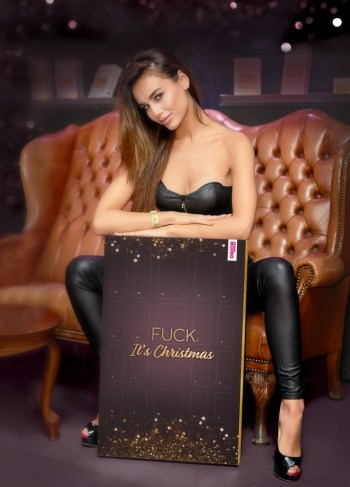 ORION Adventskalender XXL 2019 inklusive WOMANIZER
