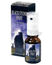 Eroticmania Cobeco Black Stone Spray for Men 15 ml