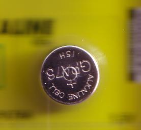 Batéria A76 1