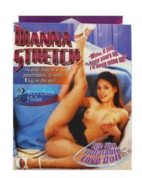 Dianna Stretch Nafukovacia panna