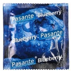 Pasante kondómy Čučoriedka - 1 ks