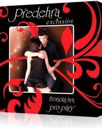 Predohra - erotická hra pre páry