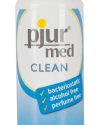 Pjur med CLEAN dezinfekčný prípravok 100 ml