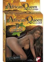 Nafukovacia panna African Queen