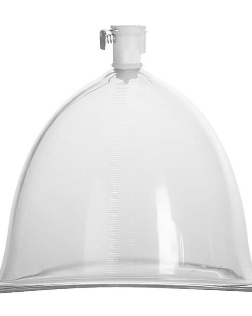 BOOM LuvPump Vacuum Master príslušenstvo - vákuový zvon na prsia M