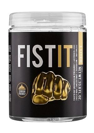 Fist-it Jar Fisting análny lubrikačný gél 1000 ml