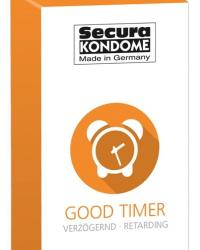 Secura kondómy Good Timer 24 ks