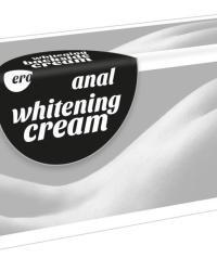 Hot Anal whitening Análny bieliaci krém 75 ml