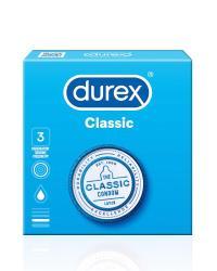 Durex Classic Easy-on - kondómy