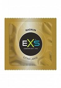 EXS kondomy Magnum extra velké - 1 ks