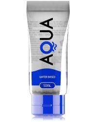 AQUA lubrikačný gél na vodnej báze 50 ml