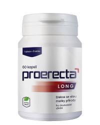 Proerecta Long 60 kapsúl doplnok stravy