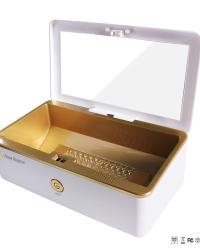 BASIC-X STERILIZAČNÝ BOX UVC + OZÓN