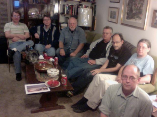 General Meeting #343