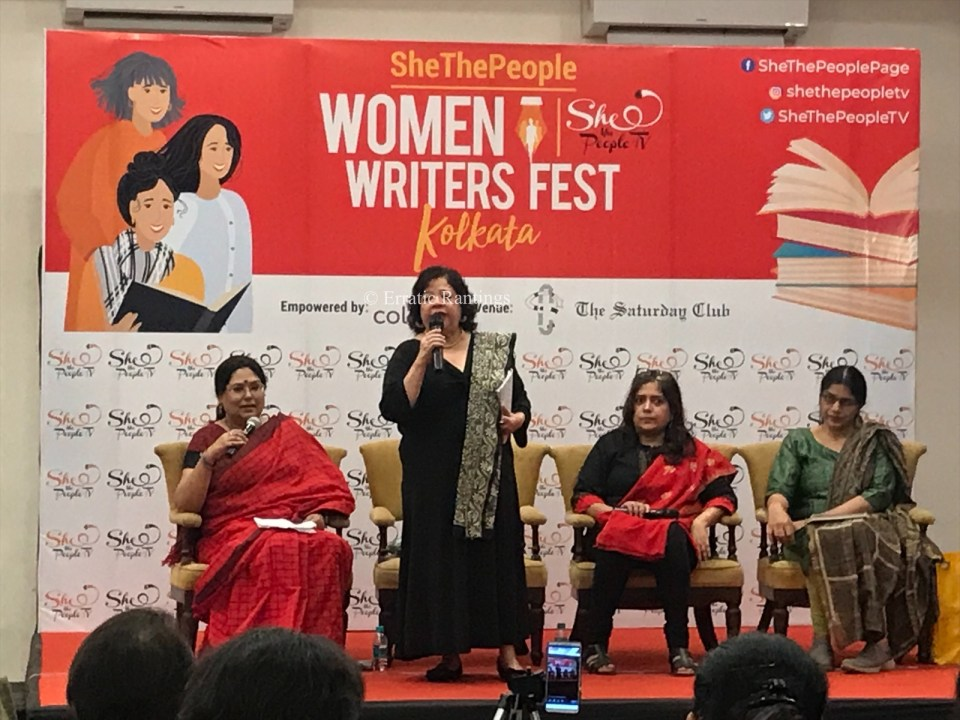 Women Writers' Fest