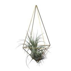 himmeli Drop medium - DIY - geometrie da appendere - R nel bosco