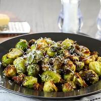 The Best Brussels Sprouts of Your Life