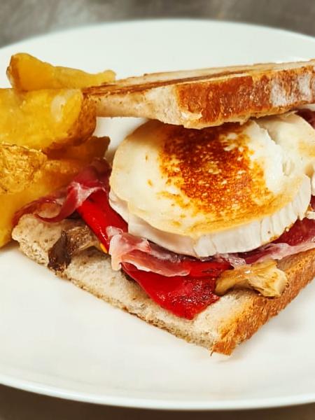 Sandwich Erronda