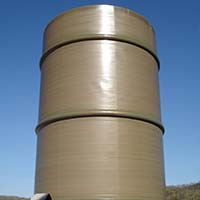 Stacks & Chimney Liners (5)