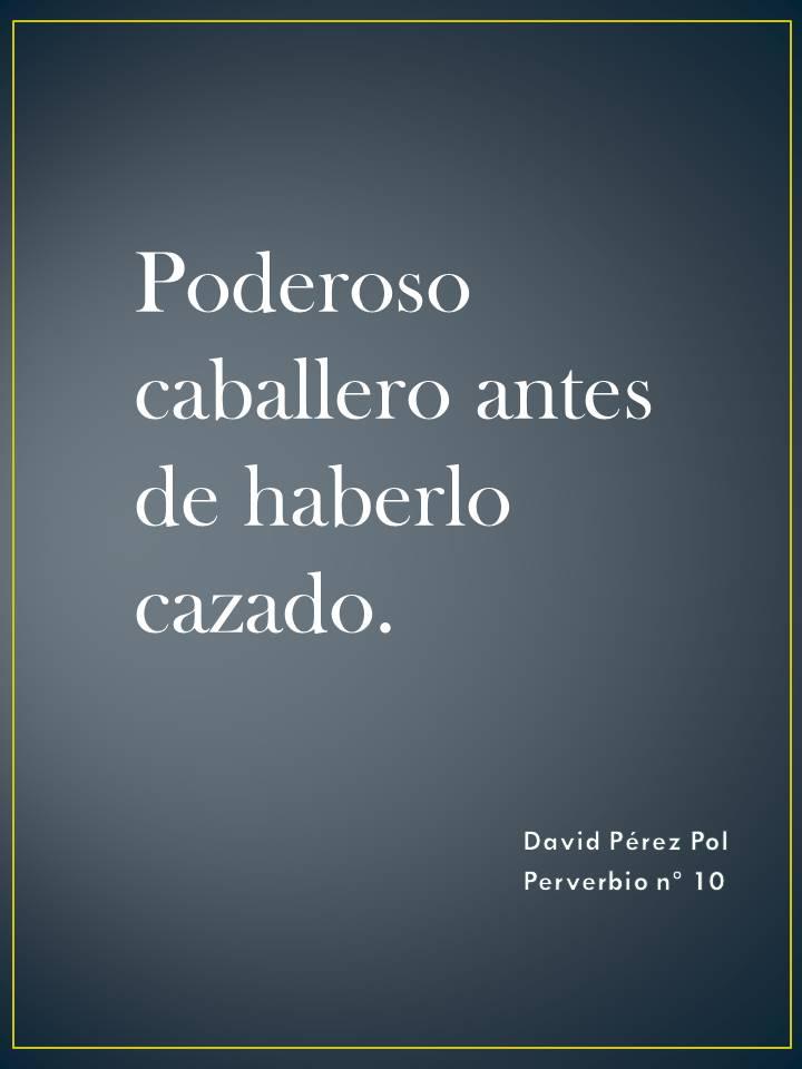 Preverbio nº 10