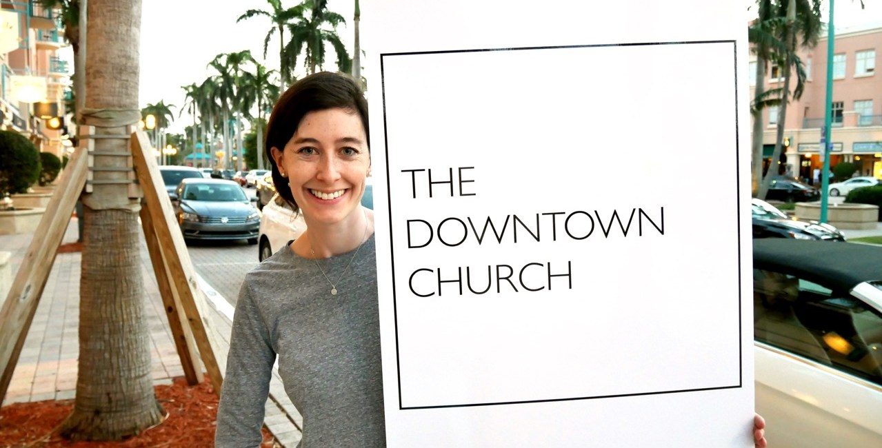 Florida Church Planter's Work Gains Some Attention