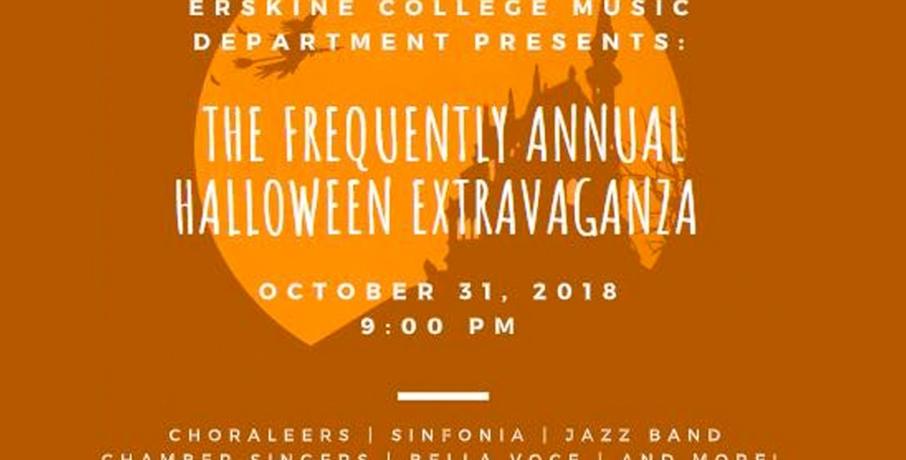 'Halloween Extravaganza' Planned For Oct. 31